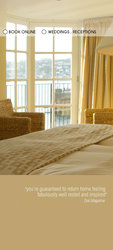 Excellent Luxury Cornwall Hotel Services