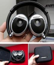Bose ,  Beats and Monster Beats earphone