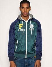 FRANKIE MORELLO jacket for men