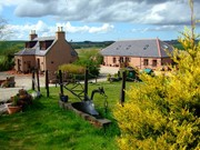 cottages self catering turriff aberdeenshire