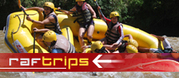 Book with the Professional Rafting Outfitters