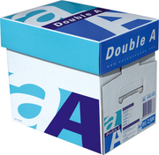 Double A A4 Copy Paper 80gsm 210mm x 297mm