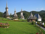 Special -  Travel to Romania