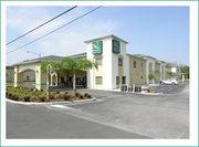 Quality Inn hotel zephyrhills FL