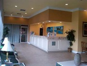 Tampa Airport Stadium Inn hotel in tampa bay Florida near theme parks
