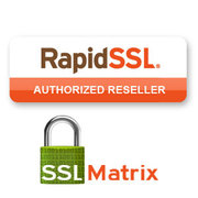 Discount Offer on all RapidSSL Certificates from SSLMatrix.com