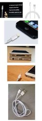 cheap Iphone 5 USB cable, Lightning to USB cable for iphone wholesales!