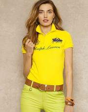 Polo T-shirt(big pony) Polo T-shirts (women) Polo T-shirt (small pony