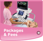 4D Baby Scan Package - Now at £89!