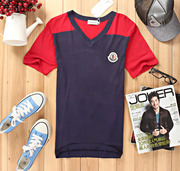 Moncler man t shirts with great discount price
