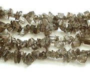Smoky Gemstone Beads
