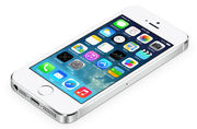 Brand new sealed iphone 5s. Silver color. 16gb memory