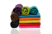 Hair Towels, Hotel Bed Linen