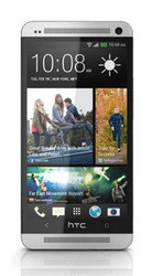 HTC One Silver Silver-66686