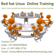 Red hat Linux  Online Training | Online Red hat Linux Training