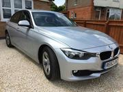 2012 Bmw 320d BMW 320D EFFICIENT DYNAMICS