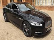 Jaguar Xj 5.0 Jaguar XJ V8 SUPERSPORT 20
