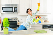 book online domestic cleaning services Slough