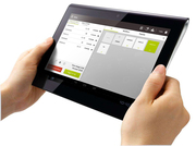 SmartTouch POS - Powerful solution for street foods,  restaurants,  cafe