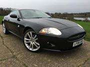 Jaguar Xk 4196 cc JAGUAR XK AUTO 2006 BLACK LOW MILEAGE, FULL JAGUAR