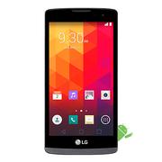 LG Leon G4 960 8GB Black (Silver-67162)