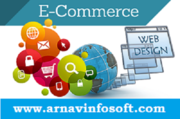 E-commerce website at 400USD