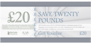 Save Twenty Pounds on Purchase BeSafe Condoms & AUVA Skin Care UK