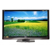 52 inch LED TV Sharp LCD-52LX620A