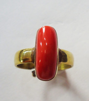 Certified Natural Coral Gemstone Online from 9gem at best price