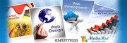 Develop Business Websites