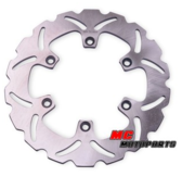 Rear Brake Disc Rotors available online- MC-Motoparts