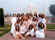 The Best & Amazing The Taj Mahal Sightseeing Tour  By Apollo Voyages