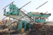 Concrete Batch Mix Plant - Atlas Industries
