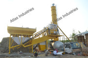 For sale Concrete Batching Plant - Atlas Industries