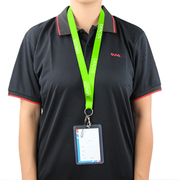 Get custom lanyards wholesale supplier