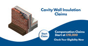 Cavity Wall Insulation Claim