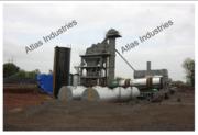 Equipment Asphalt Wet Mix Plants – Atlas Industries