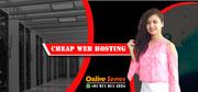 Cheap Linux Web Hosting – Onlive Server
