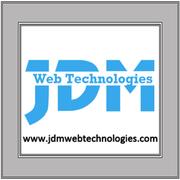 JDM Web Technologies- Responsive Web Design Cost