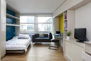 The hive student accommodation London