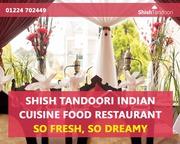 Best Indian Food Restaurants in Aberdeen,  Scotland