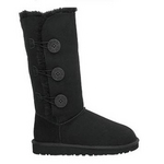 Bailey Button Triplet 1873 (black) Discount Ugg Boots